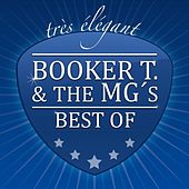 Best Of von Booker T. & The MGs