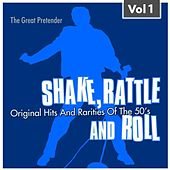 Shake, Rattle and Roll Vol 1 de Various Artists