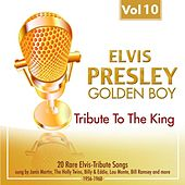 Elvis Presley - Golden Boy Vol 10 by Various Artists