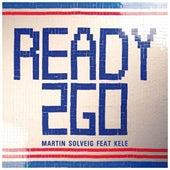 Ready 2 Go von Martin Solveig