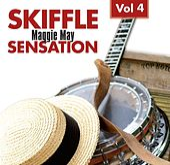 Skiffle Sensation Vol 4 de Various Artists