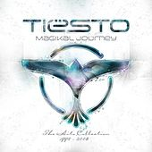Magikal Journey (The Hits Collection 1998-2008) von Tiësto
