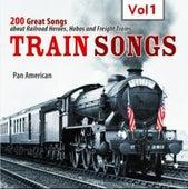 Train-Songs  Vol.1 de Various Artists