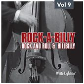 Rock-a-Billy - Rock'n Roll and Hillbilly Vol 9 by Various Artists