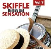 Skiffle Sensation Vol 9 de Various Artists