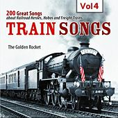 Train-Songs  Vol.4 by Various Artists