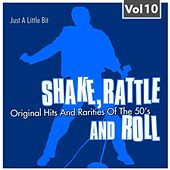 Shake, Rattle and Roll Vol 10 de Various Artists
