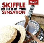 Skiffle Sensation Vol 3 de Various Artists