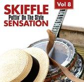 Skiffle Sensation Vol 8 de Various Artists