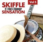 Skiffle Sensation  Vol 5 de Various Artists
