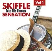 Skiffle Sensation Vol 1 de Various Artists