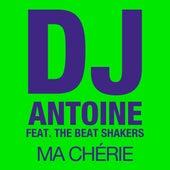 Ma Chérie von DJ Antoine