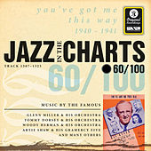 Jazz In The Charts Vol. 60  - You've Got Me This Way von Various Artists