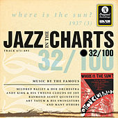 Jazz In The Charts Vol. 32 - Where Is The Sun? by Various Artists