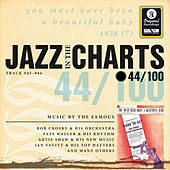 Jazz In The Charts Vol. 44  -  You Must Have Been A Beautiful Baby de Various Artists