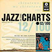 Jazz In The Charts Vol. 12 - Chinatown, My Chinatown by Various Artists