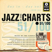 Jazz In The Charts Vol. 51  -  Day In - Day Out von Various Artists