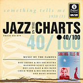 Jazz In The Charts Vol. 40  -  Something Tells Me de Various Artists
