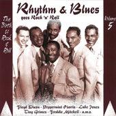 Rhythm & Blues Goes Rock & Roll Vol 5 de Various Artists