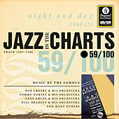 Jazz In The Charts Vol. 59  - Night And Day by Various Artists