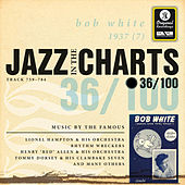 Jazz In The Charts Vol. 36  -  Bob White de Various Artists