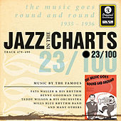 Jazz In The Charts Vol. 23 - The Music Goes Roound And Round by Various Artists