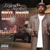 Legend of Hip Hop - Nate Dogg Vol. 2 de Nate Dogg