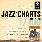 Jazz In The Charts Vol. 1  - Tiger Rag von Various Artists