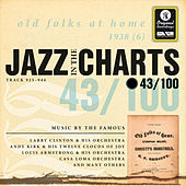 Jazz In The Charts Vol. 43  -  Old Folks At Home by Various Artists