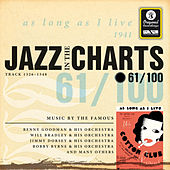 Jazz In The Charts Vol. 61  - As Long As I Live von Various Artists