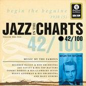 Jazz In The Charts Vol. 42  -  Begin The Beguine de Various Artists