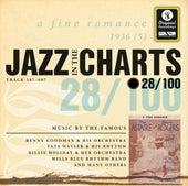 Jazz In The Charts Vol. 28 - A Fine Romance von Various Artists
