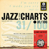 Jazz In The Charts Vol. 31 - I'm Sorry I Made You Cry de Various Artists