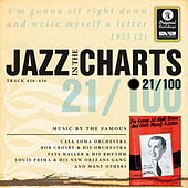Jazz In The Charts Vol. 21 - I'm Gonna Sit Right Down And Write Myself A Letter de Various Artists