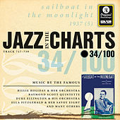 Jazz In The Charts Vol. 34 - Sailboat In The Moonlight von Various Artists