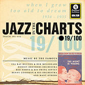 Jazz In The Charts Vol. 19 - When I Grow Too Old To Dream de Various Artists
