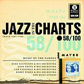 Jazz In The Charts Vol. 58  - Maybe von Various Artists