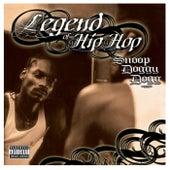 Legend of Hip Hop - Snoop Doggy Dogg de Various Artists