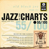 Jazz In The Charts Vol. 55  - Old Black Joe von Various Artists