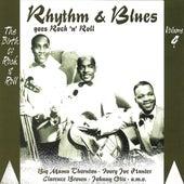 Rhythm & Blues Goes Rock & Roll Vol 4 by Various Artists