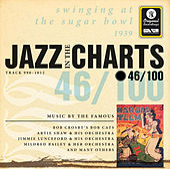 Jazz In The Charts Vol. 46  -  Swinging At The Sugar Bowl de Various Artists