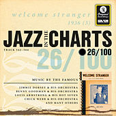 Jazz In The Charts Vol. 26 - Welcome Stranger by Various Artists