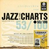 Jazz In The Charts Vol. 53  -  Ciribiribin von Various Artists