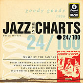 Jazz In The Charts Vol. 24 - Goody Goody by Various Artists