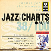Jazz In The Charts Vol. 38  -  Thanks For The Memory de Various Artists