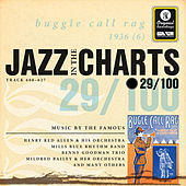 Jazz In The Charts Vol. 29 - Bugle Call Rag von Various Artists