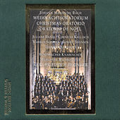 Weihnachtsoratorium by Karl-Friedrich Beringer Windsbacher Knabenchor
