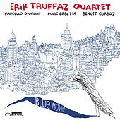 Blue Movie (feat. Anna Aaron) [Radio Edit] de Erik Truffaz 4tet