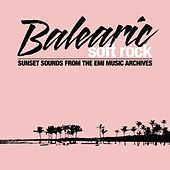 Balearic Soft Rock by Blandade Artister