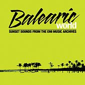 Balearic World de Blandade Artister